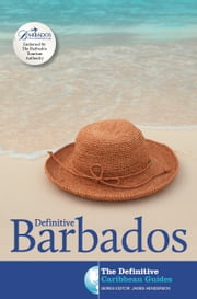 Definitive Barbados ebook by James Henderson