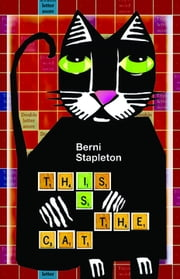 This is the Cat ebook by Berni Stapleton