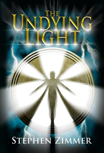 The Undying Light ebook by Stephen Zimmer