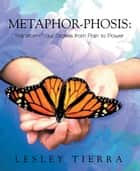 Metaphor-phosis: Transform Your Stories from Pain to Power ebook by Lesley Tierra