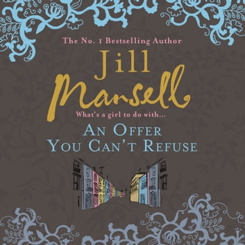 An Offer You Can't Refuse audiobook by Jill Mansell