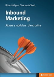 Inbound marketing ebook by Brian Halligan, Dharmesh Shah