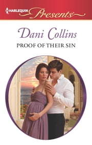 Proof of Their Sin ebook by Dani Collins