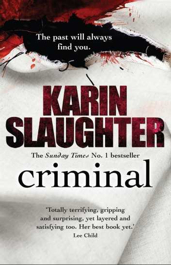 Criminal - (Will Trent / Atlanta series 3) ebook by Karin Slaughter
