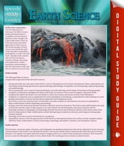 Earth Science (Speedy Study Guide) ebook by Speedy Publishing