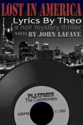 Lost in America / Lyrics by Theo ebook by John LaFave