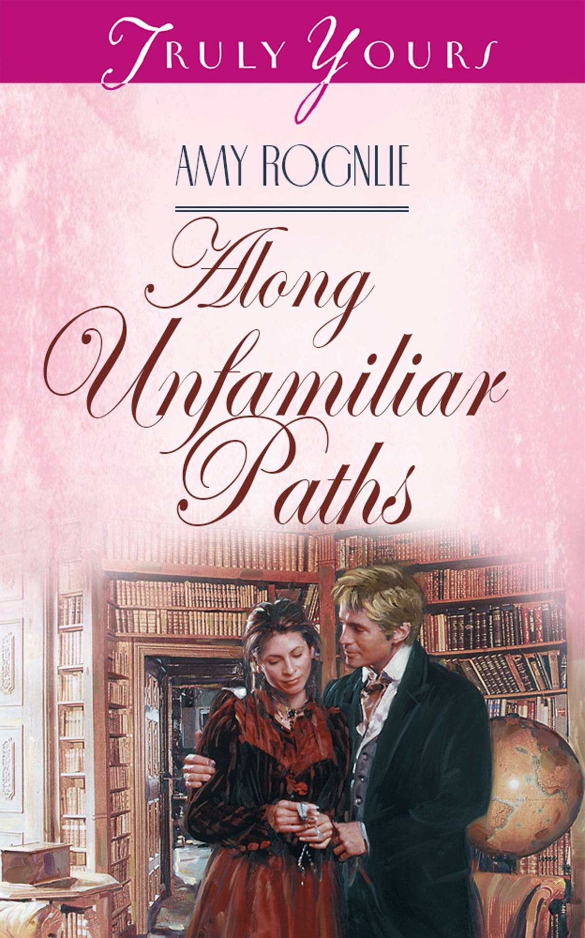 Along unfamiliar paths ebook by amy rognlie 9781630587475 along unfamiliar paths ebook by amy rognlie 9781630587475 rakuten kobo fandeluxe Epub