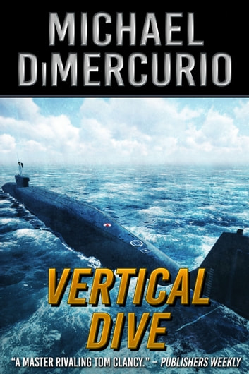 Vertical Dive ebook by Michael DiMercurio