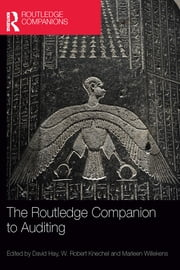 The Routledge Companion to Auditing ebook by David Hay, W. Robert Knechel, Marleen Willekens