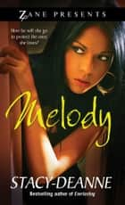 Melody ebook by Stacy-Deanne