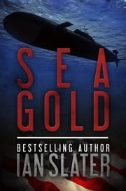 Sea Gold ebook by Ian Slater
