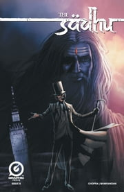 THE SADHU (Series 1), Issue 8 ebook by Gotham Chopra,Jeevan J. Kang,R. Manikandan