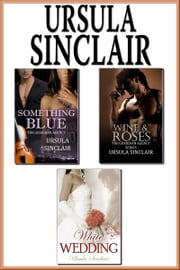 Ursula Sinclair BUNDLE ebook by Ursula Sinclair