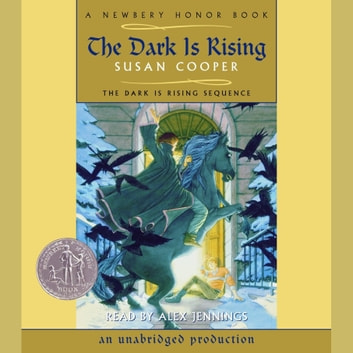 The Dark Is Rising audiobook by Susan Cooper