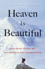 Heaven Is Beautiful - How Dying Taught Me That Death Is Just the Beginning ebook by Peter Baldwin Panagore