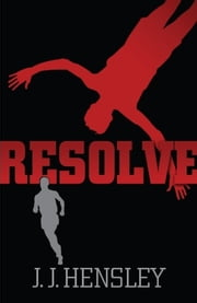 Resolve ebook by J.J. Hensley