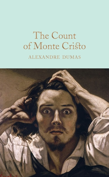 The Count of Monte Cristo 電子書 by Alexandre Dumas