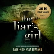 The Liar's Girl audiolibro by Catherine Ryan Howard