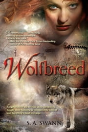 Wolfbreed ebook by S. A. Swann