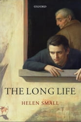 The Long Life ebook by  Helen Small