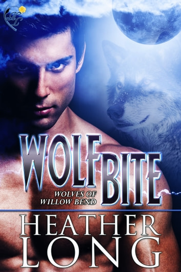 Wolf Bite ebook by Heather Long