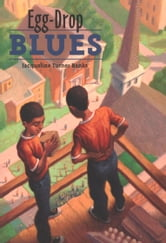 Egg-Drop Blues ebook by Jacqueline Turner Banks