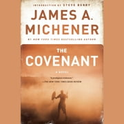 The Covenant - A Novel audiobook by James A. Michener