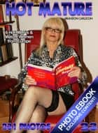 Hot Mature Wives ebook by Brandon Carlscon