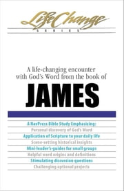 James ebook by The Navigators