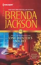 One Winter's Night ebook by Brenda Jackson