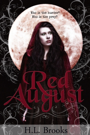 Red August e-bok by H.L. Brooks