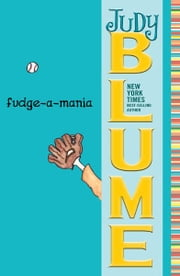 Fudge-a-Mania ebook by Judy Blume