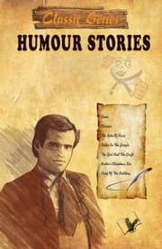 HUMOUR STORIES ebook by EDITORIAL BOARD