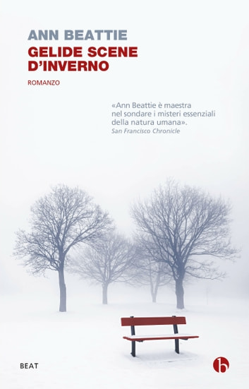 Gelide scene d'inverno ebook by Ann Beattie
