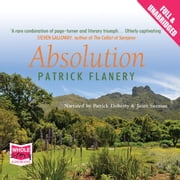 Absolution audiobook by Patrick Flanery
