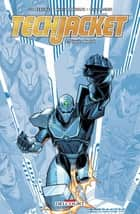 Tech Jacket T03 - Si près du ciel ebook by Robert Kirkman, Joe Keatinge, Khary Randolph