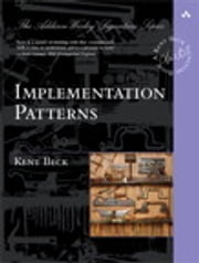 Implementation Patterns ebook by Kobo.Web.Store.Products.Fields.ContributorFieldViewModel