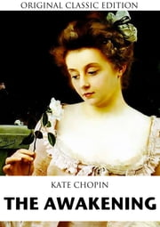 The Awakening ebook by Kate Chopin