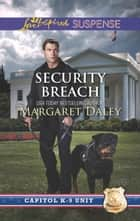 Security Breach eBook by Margaret Daley