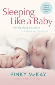Sleeping Like a Baby ebook by Pinky McKay
