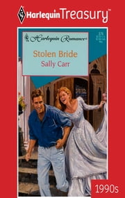 Stolen Bride ebook by Sally Carr