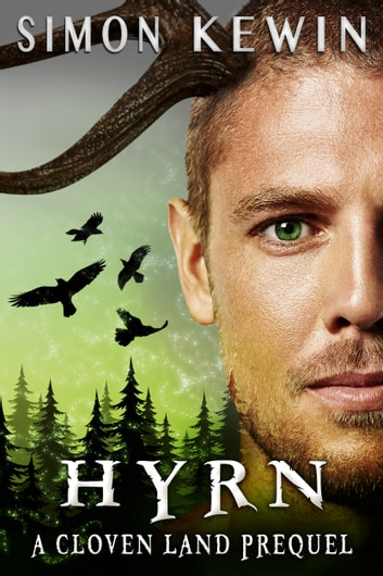 Hyrn - A Cloven Land prequel ebook by Simon Kewin