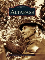 Altapass ebook by Judy Carson,Terry McKinney