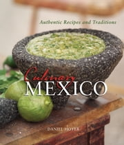 Culinary Mexico ebook by Daniel Hoyer