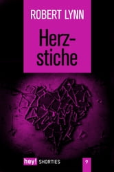 Herzstiche ebook by Robert Lynn