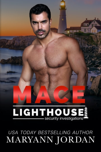 Mace ebook by Maryann Jordan
