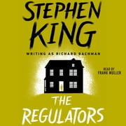 The Regulators audiobook by Stephen King
