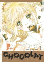Chocolat, Vol. 1 ebook by Ji-Sang Shin,Geo