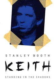 Keith - Standing in the Shadows ebook by Stanley Booth