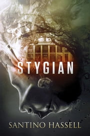Stygian ebook by Santino Hassell